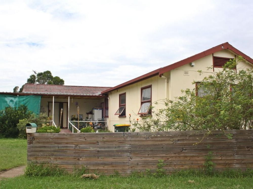50 Mitchell Street Muswellbrook, NSW 2333