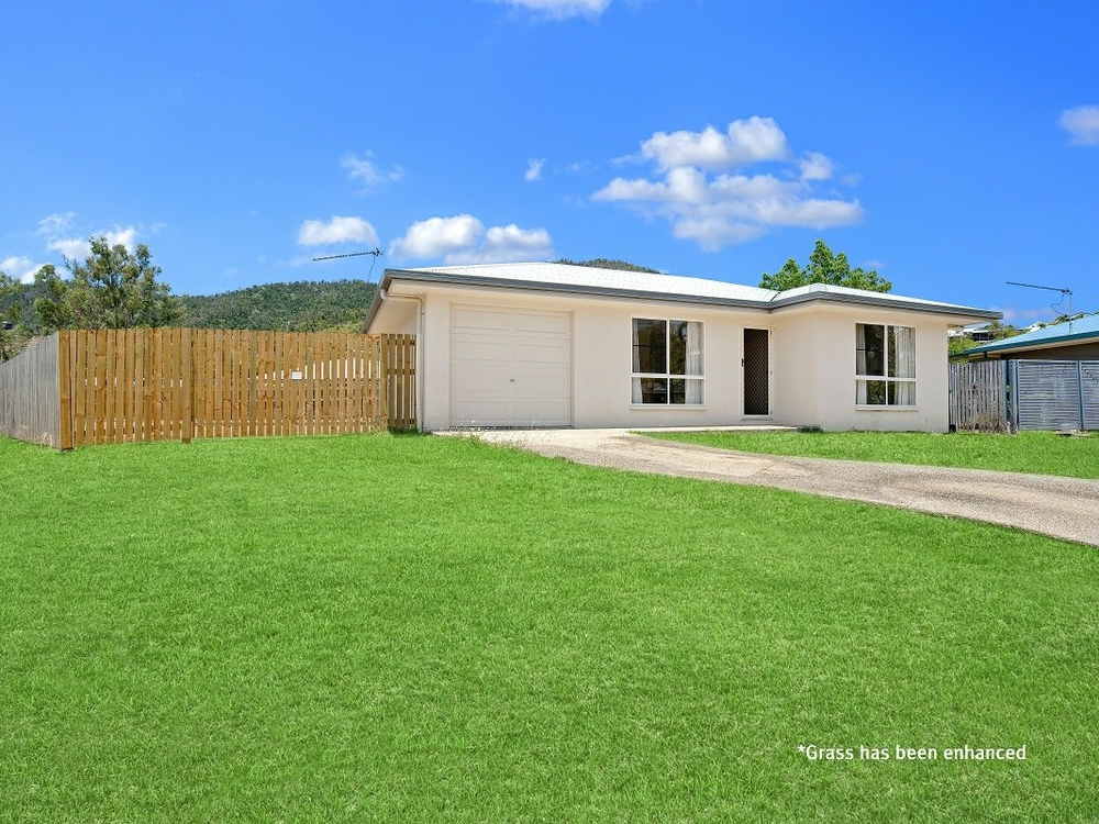 44 Banksia Court Cannonvale, QLD 4802