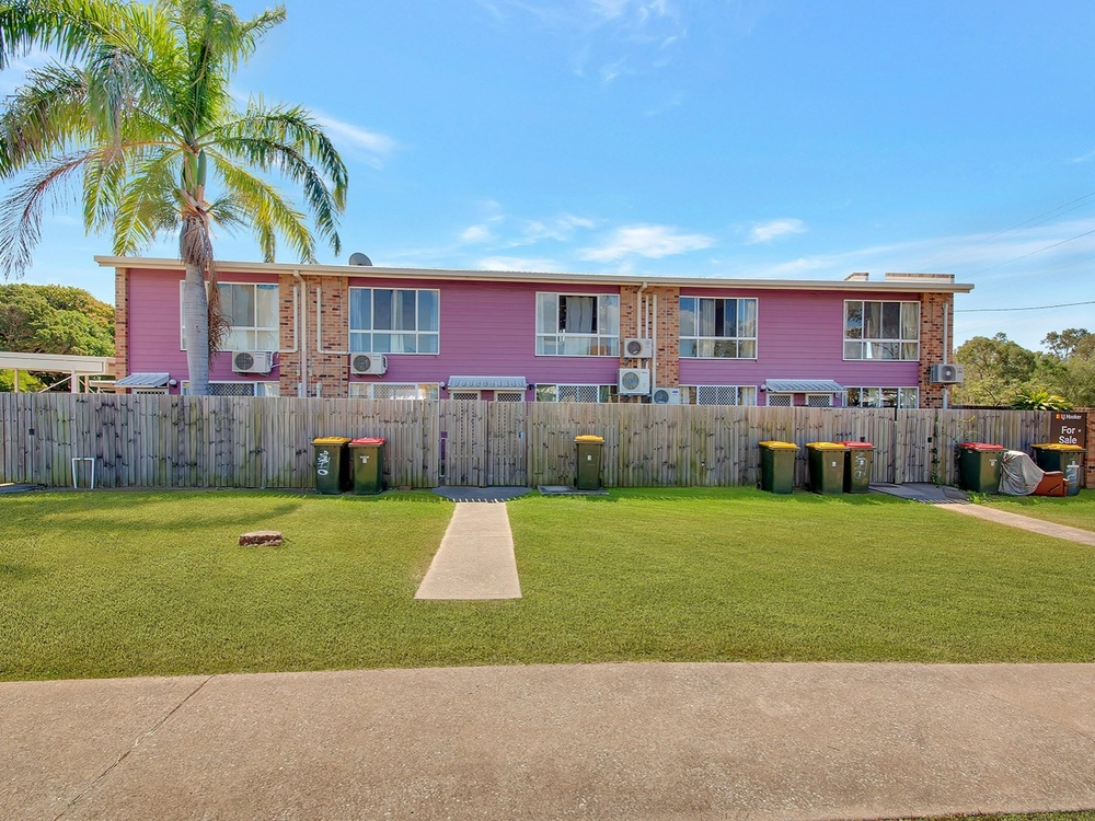 Unit 5/37 French Street South Gladstone, QLD 4680