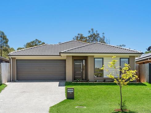 18 Bailey Court Ormeau, QLD 4208