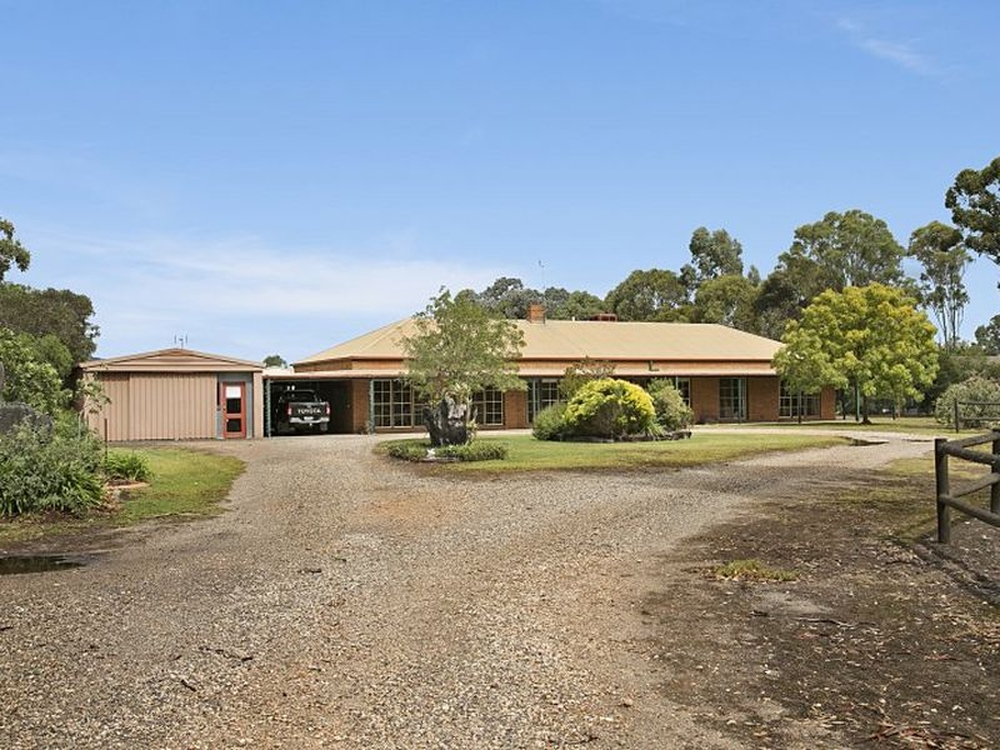 280 Highlands Road Seymour, VIC 3660