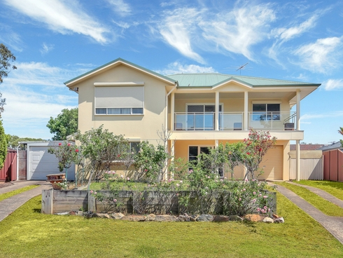 27 Colson Crescent Werrington County, NSW 2747