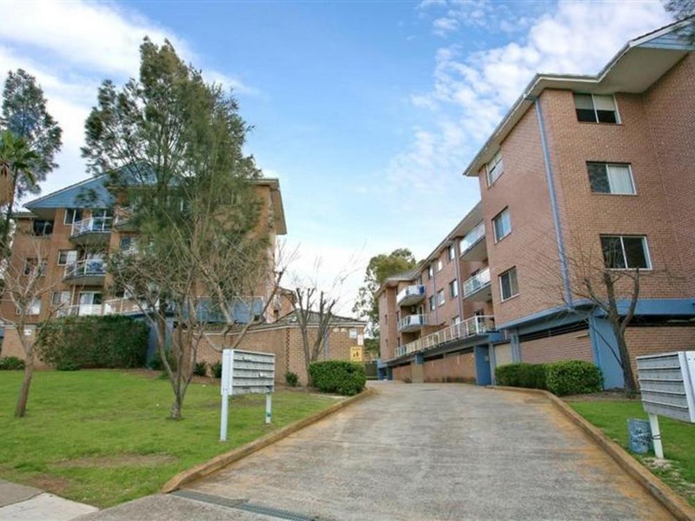 41/13-19 Devitt Street Blacktown, NSW 2148