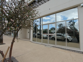 Suite 2/17 Warby Street Campbelltown , NSW, 2560