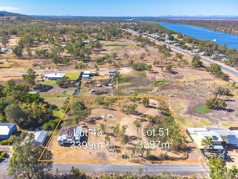 Lot 48 & 51/ Totteridge Street Lakes Creek, QLD 4701