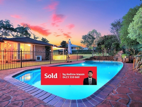 25 Forrester Court Sanctuary Point, NSW 2540