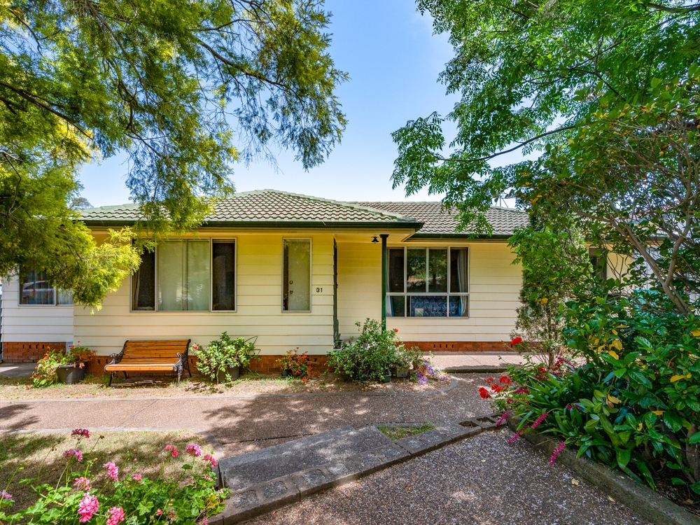 31 Verge Street Rutherford, NSW 2320