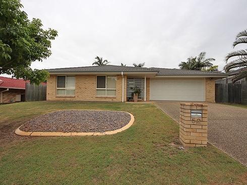 52 Tamborine Circuit Kallangur, QLD 4503