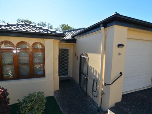 18/40-44 Helensvale Road Helensvale, QLD 4212
