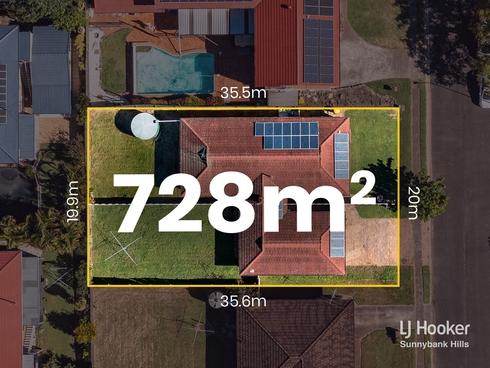12 Angophora Street Robertson, QLD 4109