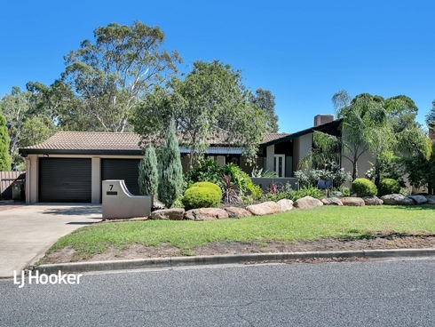 7 Mowbray Crescent Fairview Park, SA 5126
