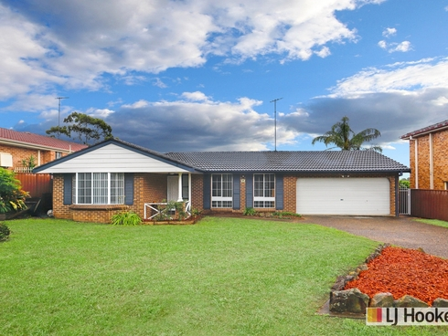 58 Seabrook Crescent Doonside, NSW 2767