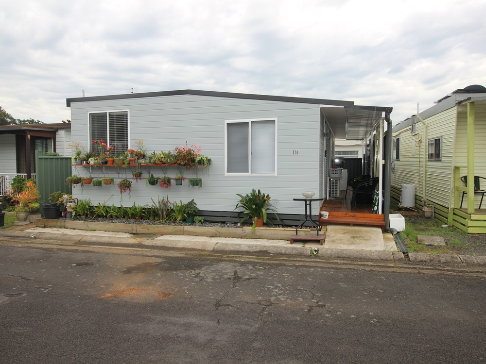 D4 Broadlands Estate Green Point, NSW 2251