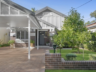107 Fourth Avenue Willoughby , NSW, 2068