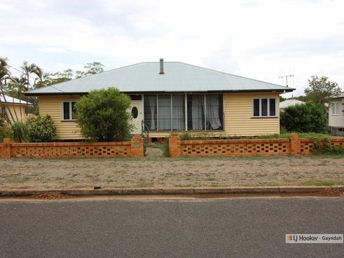 79 Meson Street Gayndah, QLD 4625