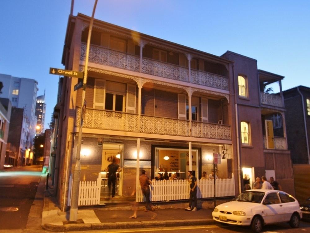Level 2/3 Orwell Street Potts Point, NSW 2011