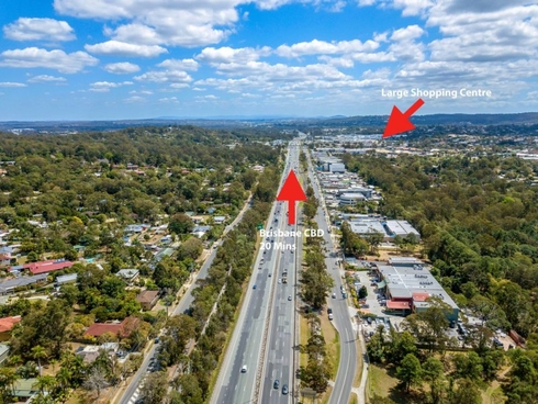 Top Floor/3972 Pacific Highway Loganholme, QLD 4129