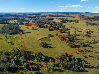 865 Coraki-Ellangowan Road West Coraki , NSW, 2471
