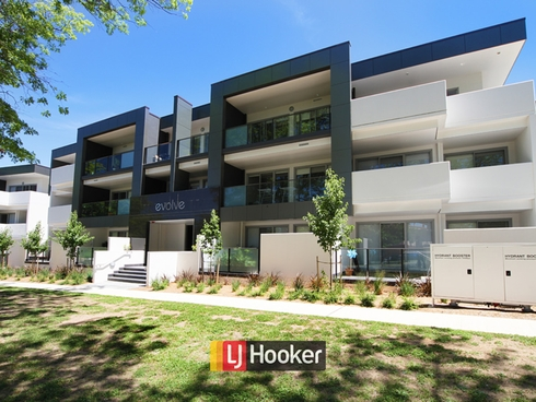 16/14 New South Wales Crescent Forrest, ACT 2603