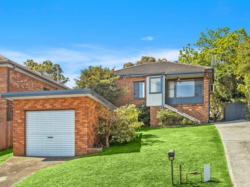 16 First Avenue North Warrawong, NSW 2502