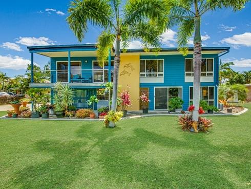 93 Wyndham Avenue Boyne Island, QLD 4680