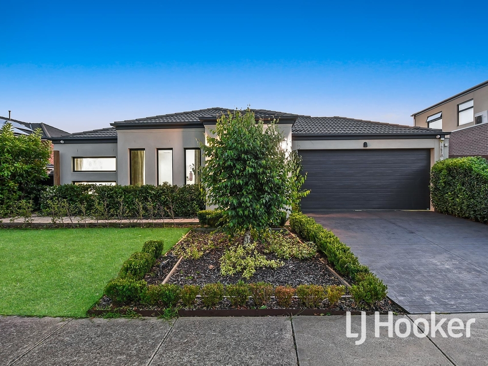 18 Meg Way Berwick, VIC 3806