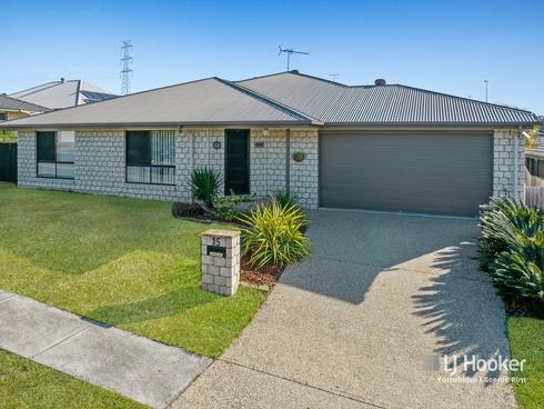15 Sandell Street Yarrabilba, QLD 4207