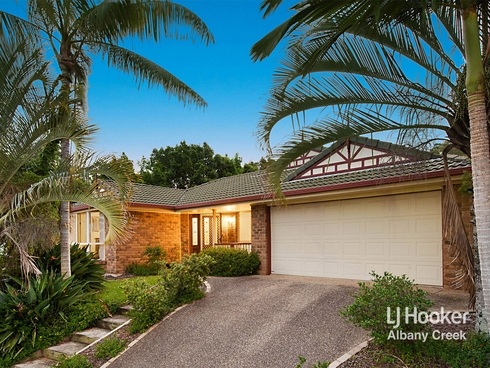 9 Zorina Court Eatons Hill, QLD 4037