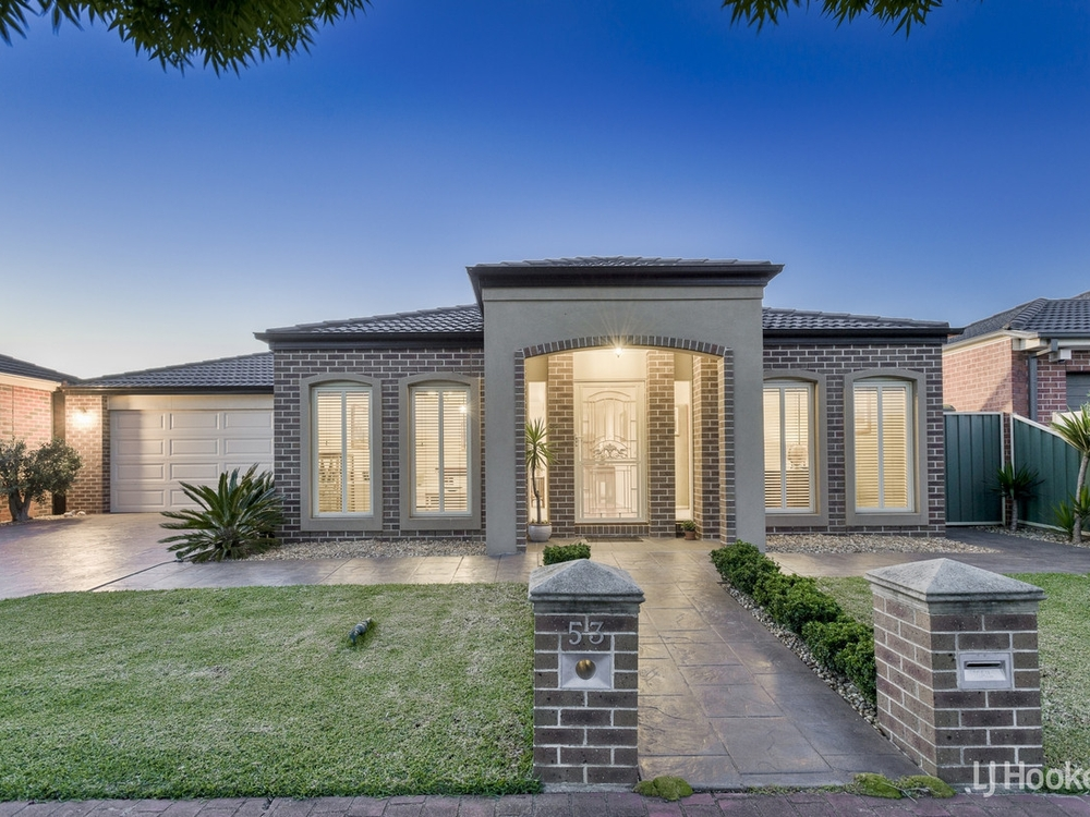 53 Sommersby Road Point Cook, VIC 3030