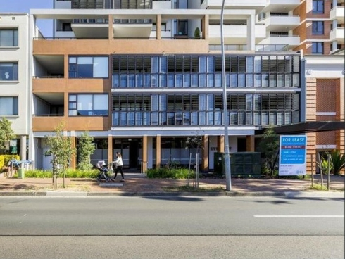 117 Pacific Highway Hornsby, NSW 2077