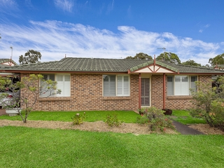 10/31 Julianne Street Dapto, NSW 2530