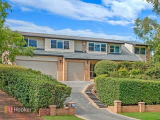 70 Fingal Avenue Glenhaven , NSW, 2156