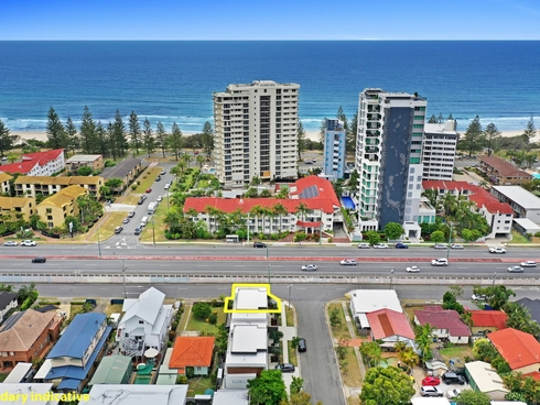 4/1 Banksia Broadway Burleigh Heads, QLD 4220
