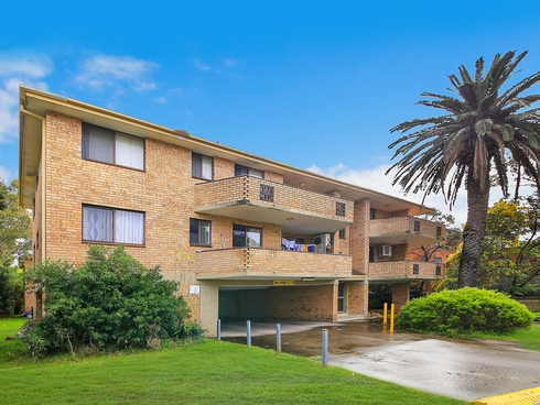 7/52 The Trongate Granville, NSW 2142