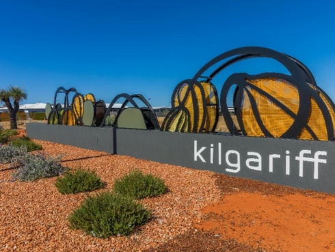 Kilgariff, NT 0873