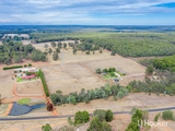 Lot 15/ Daly Drive Harris River, WA 6225