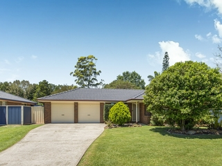 6 Lindsay Crescent Wardell , NSW, 2477