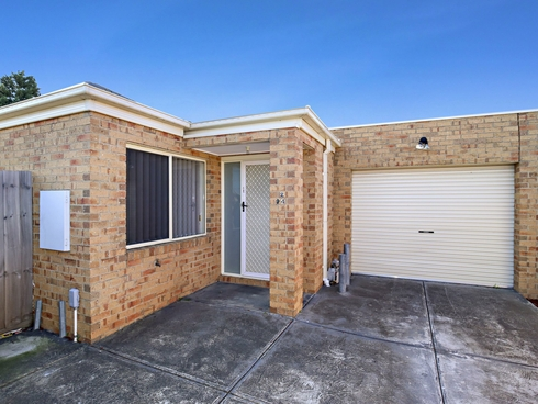 2/94 Rokewood Crescent Meadow Heights, VIC 3048