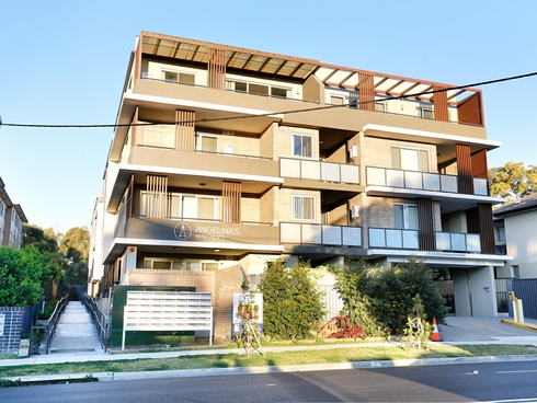 Apartment 8/17-19 Rookwood Road Yagoona, NSW 2199