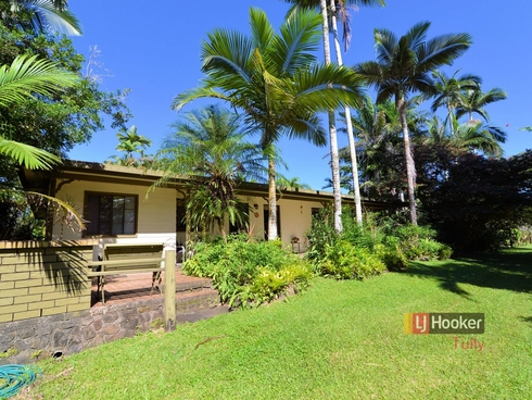 801 East Feluga Road East Feluga, QLD 4854