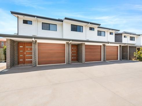 12/81 Vacy Street Newtown, QLD 4350