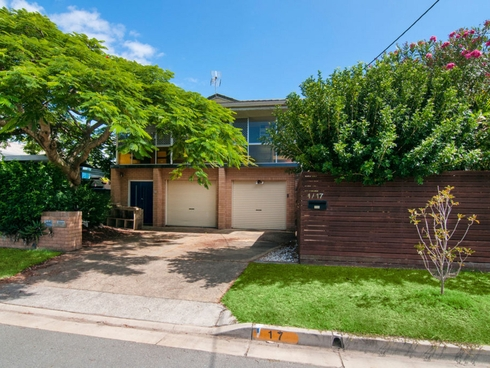 2/17 Teal Avenue Paradise Point, QLD 4216
