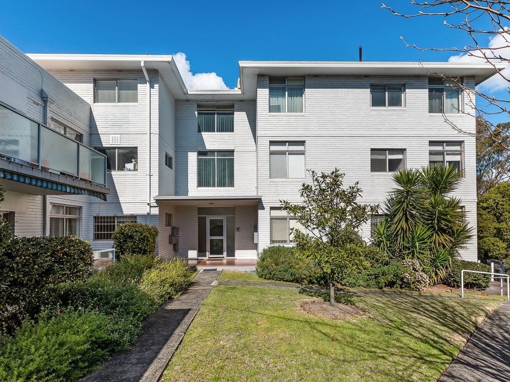 Unit 7/1076 Pacific Highway Pymble, NSW 2073