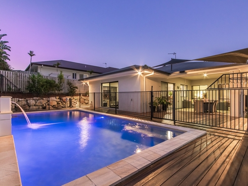 25 Grasslands Crescent Reedy Creek, QLD 4227