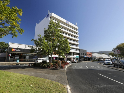 Suite 205/24 Moonee Street Coffs Harbour, NSW 2450