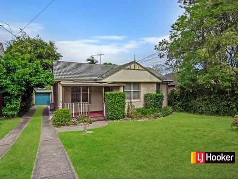 18 Barbara Boulevard Seven Hills, NSW 2147