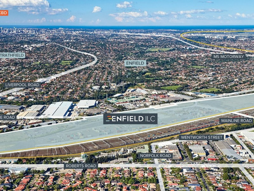1 Mainland Road Enfield, NSW 2136