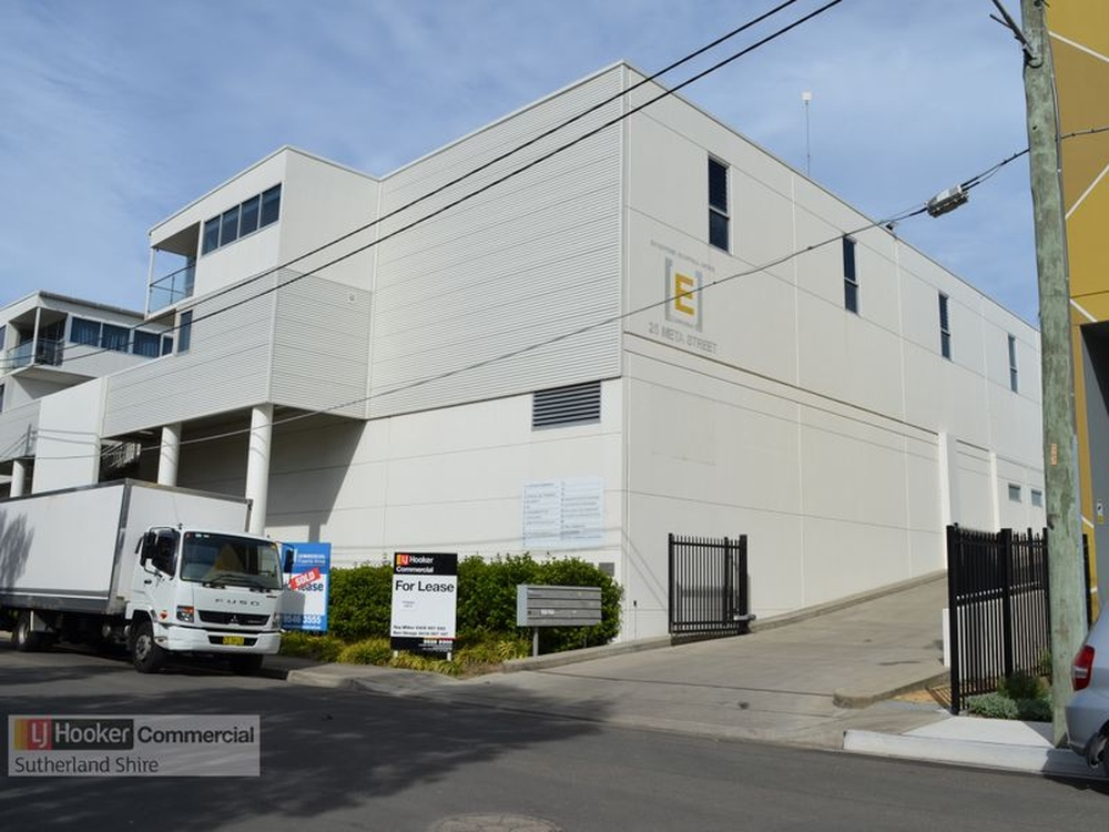 Storage Unit 39/16 Meta Street Caringbah, NSW 2229