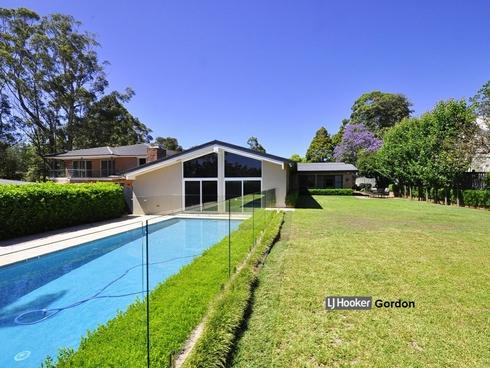3 Sandford Road Turramurra, NSW 2074