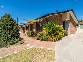 169 Lawrence Wackett Crescent Theodore , ACT, 2905